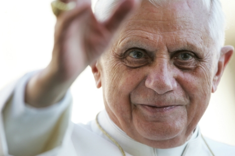 Benedict XVI and Relativism in the Life of the Church