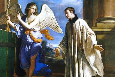 The Story of Aloysius Gonzaga