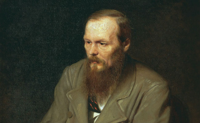 People as a Mythical Concept for Pope Francis, Reader of Dostoyevsky
