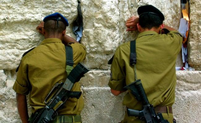 Jerusalem: Holy City, Open City