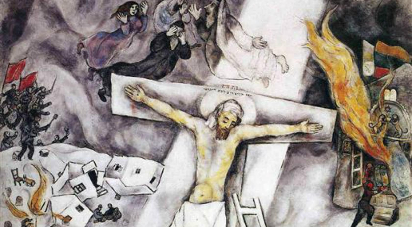 The Priesthood of Christ and Other Religions