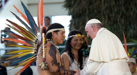 Preparing for the Synod on Amazonia: An interview with Cardinal Claudio Hummes